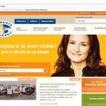 "Site web <a href=""http://www.alimentsduquebec.com"">www.alimentsduquebec.com</a>"
