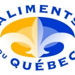 Logo Aliments du Québec.