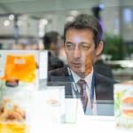 Xavier Terlet, pr+®sident du jury SIAL Innovation