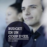 Budget provincial février 2014