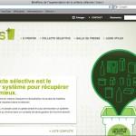 Site web www.bacsplus.ca
