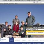 Site web www.oeuf.ca